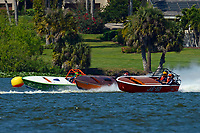 JS-100, JS-22 and JS-10  (Jersey Speed Skiff(s)
