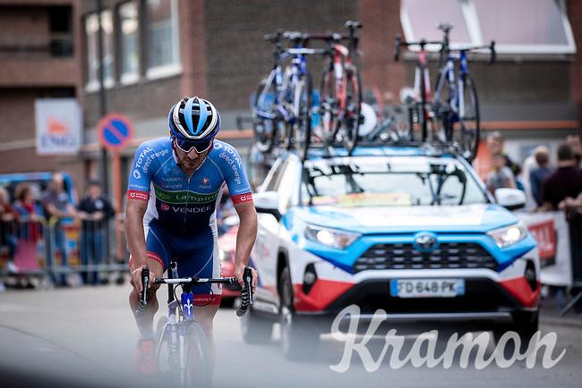 Niccolo Bonifazio (ITA/Total Direct Energie)<br /> <br /> 23th Memorial Rik Van Steenbergen 2019<br /> One Day Race: Beerse > Arendonk 208km (UCI 1.1)<br /> ©kramon