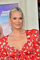 """LOS ANGELES, USA. June 11, 2019: Molly Sims at the premiere of """"Murder Mystery"""" at Regency Village Theatre, Westwood.<br /> Picture: Paul Smith/Featureflash"""