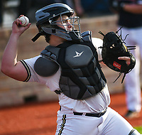 2021-04-12 SBS JV Baseball