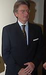 L'AMBASCIATORE MICHAEL GERDTS <br /> PARTY  PER LA PRESIDENZA DEL CONSIGLIO D'EUROPA<br /> RESIDENZA DELL'AMBASCIATORE TEDESCO - VILLA ALMONE     ROMA 2007