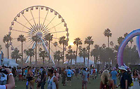 Coachella Valley Arts & Music Festival Day 2