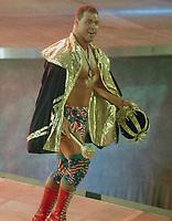 Kurt Angle 1998                                                                    Photo by  John Barrett/PHOTOlink