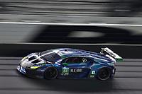 #44: GRT Magnus Lamborghini Huracan GT3, GTD: John Potter, Andy Lally