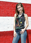 Senior pictures from Deep Ellum in Dallas,Texas