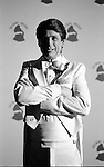 Brian Wilson of The Beach Boys at the Grammys 1987.