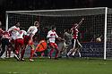 Stevenage v Doncaster Rovers - 13/01/13