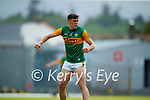 David Clifford, Kerry, during the Allianz Football League Division 1 Semi-Final, between Tyrone and Kerry at Fitzgerald Stadium, Killarney, on Saturday.