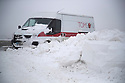 03/03/18<br /> <br /> Commission Fea0081816 Assigned<br /> <br /> A van is abandoned in a snow drift near Hartington in the Derbyshire Peak District. (Condition of driver is unknown).<br />   <br /> All Rights Reserved F Stop Press Ltd. +44 (0)1335 344240 +44 (0)7765 242650  www.fstoppress.com