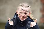 All Ireland club hurling final between Ballyea and Cuala at Croke Park. Photograph by John Kelly.