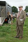 Barnet Gypsy Horse Fair Hertfordshire UK. 2011
