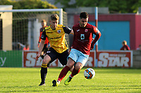 Cobh Ramblers 0 - 1 Longford Town : SSE Airtricity League Div 1 - 5th May 2018