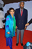 Ruby Dee and Ossie Davis ..at the 70th Anniversary of The Apollo Theatre on         March 28, 2004 in Harlem. ..Photo by Robin Platzer, Twin Images