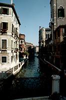 ITALY  -  File Photo -