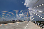 Stan Musial Veteran's Memorial Bridge St. Louis | HNTB