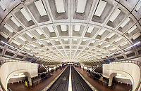 Metro / Washington DC Architecture