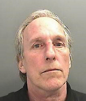 2017 02 03 Ian Walters jailed for historic sex crimes, newport Crown Court, Wales, UK