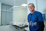 Doctor Gerry O'Shea, Clounalour Medical Centre, Tralee.