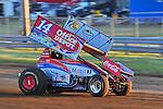 World of Outlaws - State Fair Speedway 4.20.12