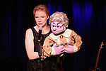Jennifer Barnhart at The Laurie Beechman 3/31/19
