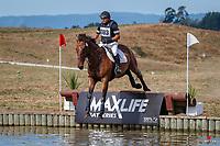 CCN105-S. 2021 NZL-RANDLAB Matamata Horse Trial. Sunday 21 February. Copyright Photo: Libby Law Photography.