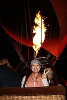20120807 August 07 Hot Air Balloon Cairns