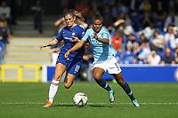 Chelsea Women vs Manchester City Women 09-09-18