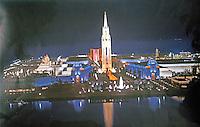 San Francisco: San Francisco's World Fair, Treasure Island, 1939.
