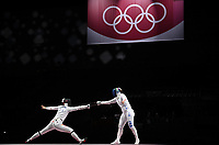 20210727 Tokyo 2020 Olympic Games