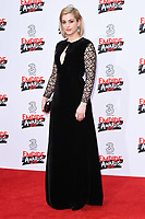Stephanie Martini<br /> arriving for the Empire Film Awards 2017 at The Roundhouse, Camden, London.<br /> <br /> <br /> ©Ash Knotek  D3243  19/03/2017