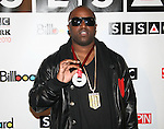 Rico Love attends The 2010 SESAC New York Music Awards at IAC Building, New York, 5/12/10