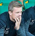 Dundee Utd coach Simon Donnelly.