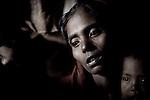 Waiting to be registered (Rohingya Refugees in Bangladesh)