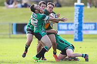 Reserves Rd 6 - Wyong Roos v Northern Lakes Warriors