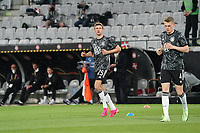 Thomas Mueller (Deutschland Germany), Matthias Ginter (Deutschland Germany) - Innsbruck 02.06.2021: Deutschland vs. Daenemark, Tivoli Stadion Innsbruck