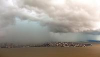 Chuvas em Belém