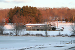 WATERTOWN, CT-13 December 2013-121313LW04 - Watertown will lease the restaurant at Crestbrook Park to the owners of Ordinary Joe's starting Jan. 1.<br /> Laraine Weschler Republican-American