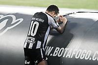 20/01/2021 - BOTAFOGO X ATLÉTICO GO - CAMPEONATO BRASILEIRO