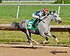 Dahaan winning at Delaware Park on 7/8/13