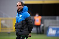 inter-sassuolo - milano 7 aprile 2021 - 28° giornata Campionato Serie A - nella foto: stellini