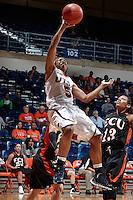 131101-East Central @ UTSA Basketball (W)