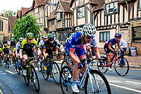 Picture by Alex Whitehead/SWpix.com - 15/06/2018 - Cycling - 2018 OVO Energy Women's Tour - Stage 3, Atherstone to Royal Leamington Spa - Rozanne Slik.