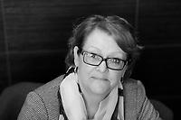 Micheline Anctil<br /> , Mayor, Forestville<br /> <br /> PHOTO :   Pierre Roussel - Agence Quebec presse