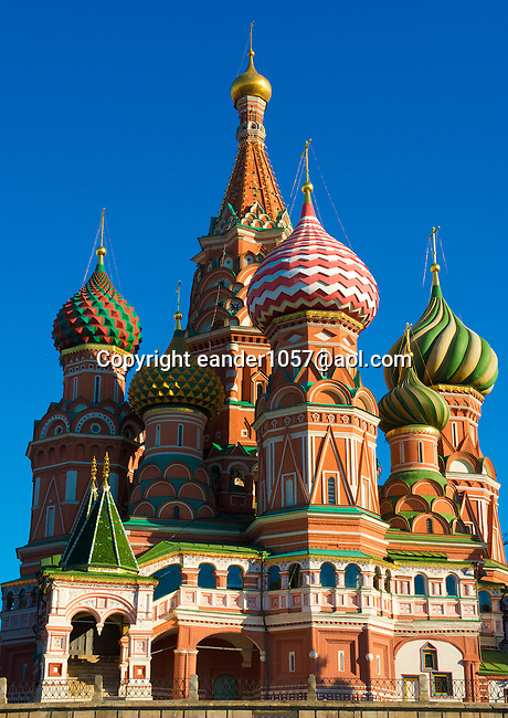 Red Square(Moscow, Russia) 8 19 2013