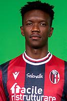 Ibrahima Mbaye of Bologna FC