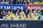 28/10/17 Fast5 2017<br /> Fast 5 Netball World Series<br /> Hisense Arena Melbourne<br /> Australia v Malawi<br /> <br /> <br /> <br /> <br /> <br /> Photo: Grant Treeby