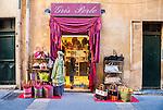 Shop in Aix-en-Provence, France