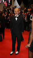 CHRISTIAN LOUBOUTIN 'In The Fade (Aus Dem Nichts)' Red Carpet Arrivals - The 70th Annual Cannes Film Festival<br /> CANNES, FRANCE - MAY 26: attends the 'In The Fade (Aus Dem Nichts)' screening during the 70th annual Cannes Film Festival at Palais des Festivals on May 26, 2017 in Cannes, France