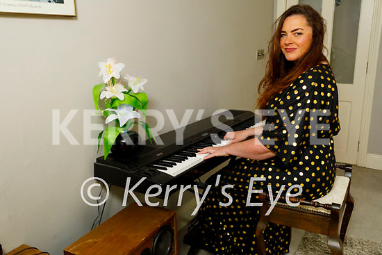 """Caitriona O'Sullivan from Tralee who will be releasing her cd """" This Country Girl"""" on Friday."""