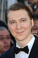 PAUL DANO - RED CARPET OF THE FILM 'OKJA' AT THE 70TH FESTIVAL OF CANNES 2017